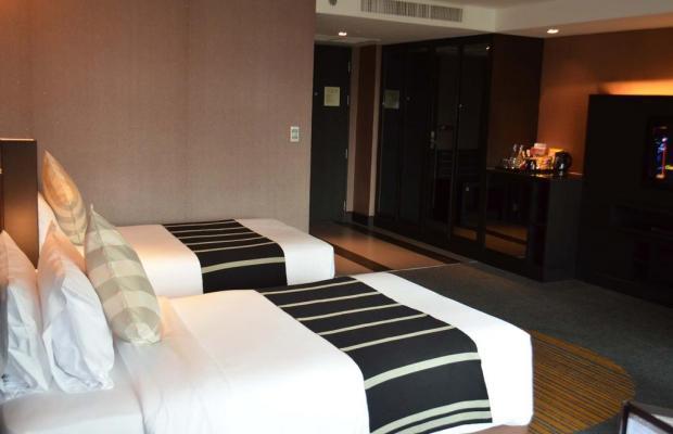 фотографии отеля Golden Tulip Mandison Suites изображение №39