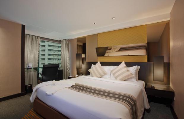фотографии отеля Golden Tulip Mandison Suites изображение №11