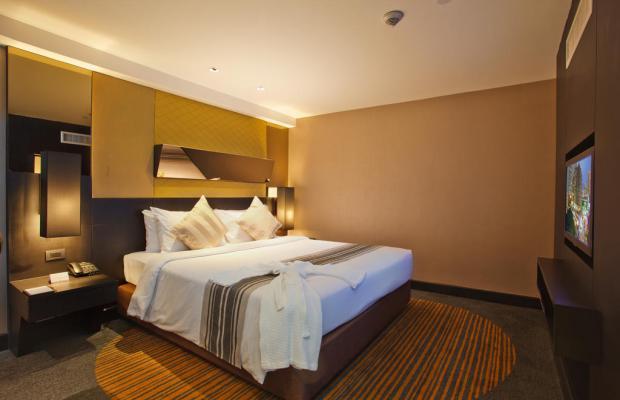 фото отеля Golden Tulip Mandison Suites изображение №9