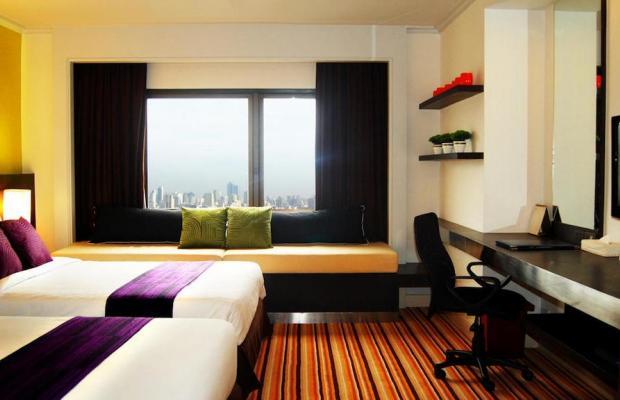 фотографии отеля Grand China Hotel (ex. Grand China Princess) изображение №31