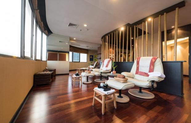 фотографии Grand China Hotel (ex. Grand China Princess) изображение №12