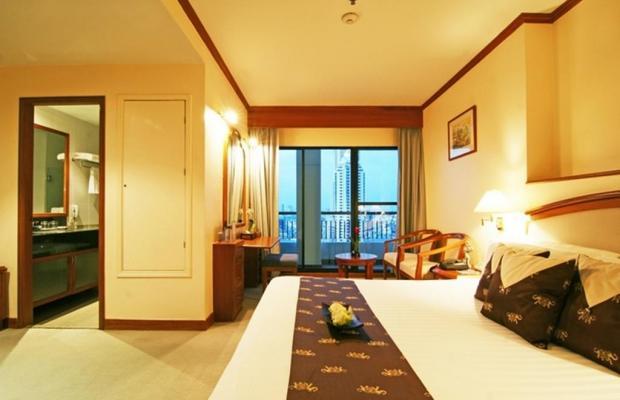 фотографии отеля Grand Diamond Suites (ex. Grand Diamond Pratunam) изображение №27