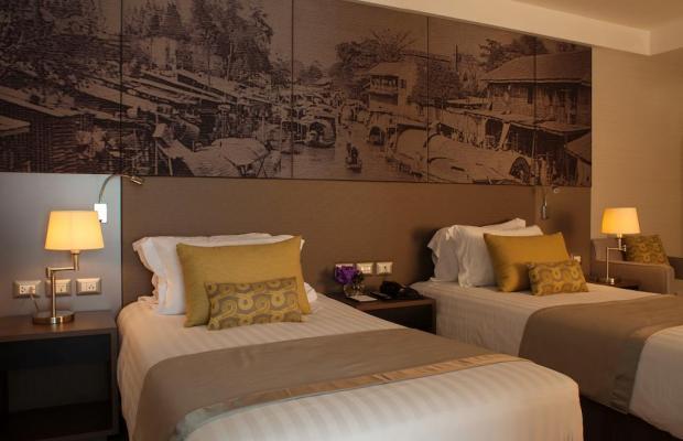 фото отеля Grand Diamond Suites (ex. Grand Diamond Pratunam) изображение №21