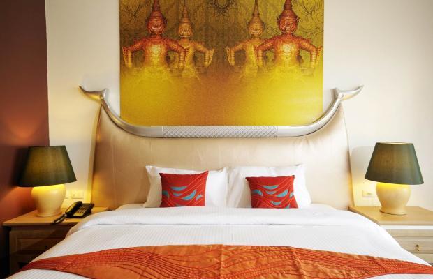 фотографии отеля Navalai River Resort изображение №7