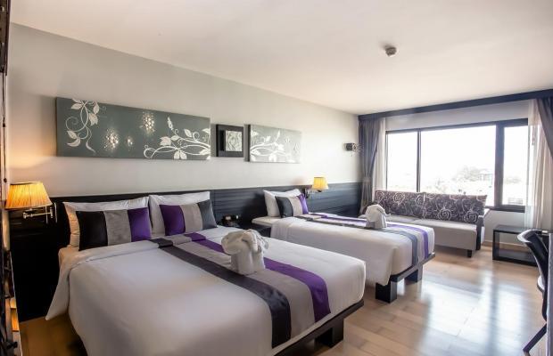 фото отеля Nouvo City Hotel изображение №37