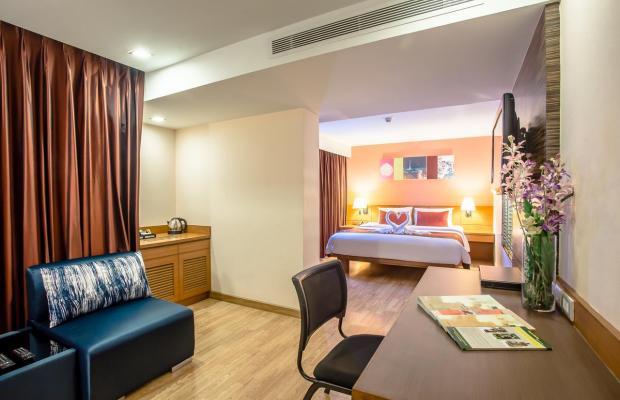 фото Nouvo City Hotel изображение №26