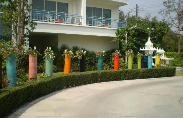 фото отеля Cera Resort @ Cha-am изображение №25
