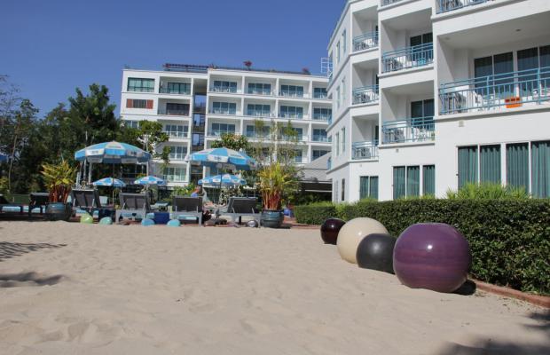 фото отеля Cera Resort @ Cha-am изображение №21