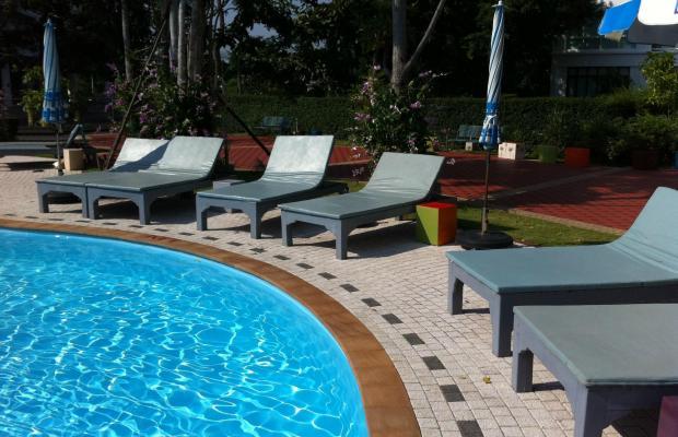 фото отеля Cera Resort @ Cha-am изображение №17