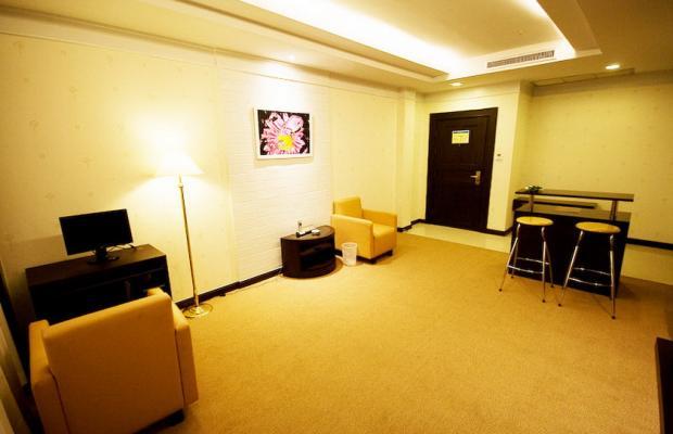 фото отеля Ayutthaya Grand Hotel изображение №5