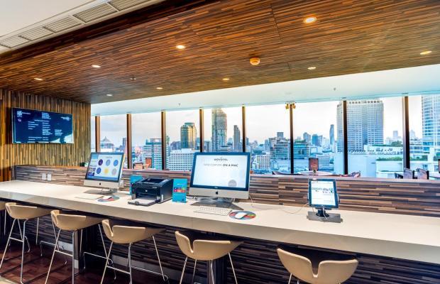 фото отеля Novotel Bangkok Platinum Pratunam (ex. Novotel Bangkok Platinum) изображение №29