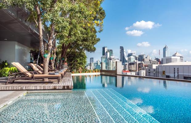 фото отеля Novotel Bangkok Platinum Pratunam (ex. Novotel Bangkok Platinum) изображение №1
