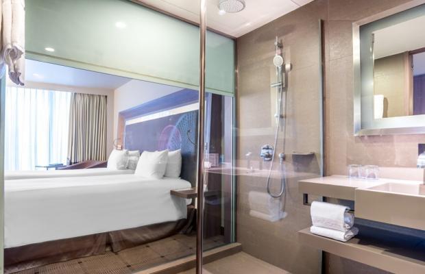 фотографии отеля Novotel Bangkok Platinum Pratunam (ex. Novotel Bangkok Platinum) изображение №3