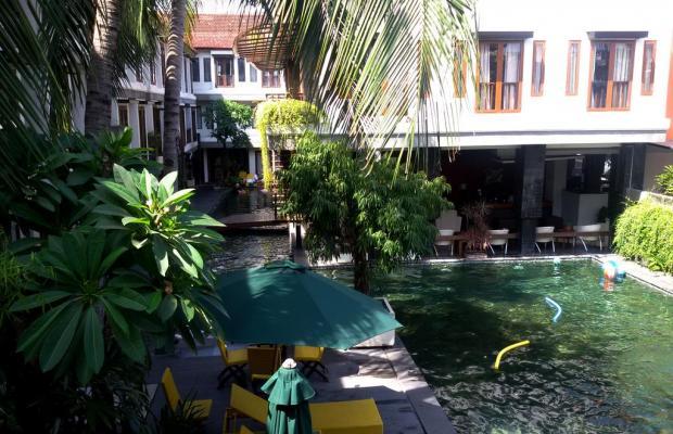 фотографии отеля Casa Padma Hotel and Suites изображение №7