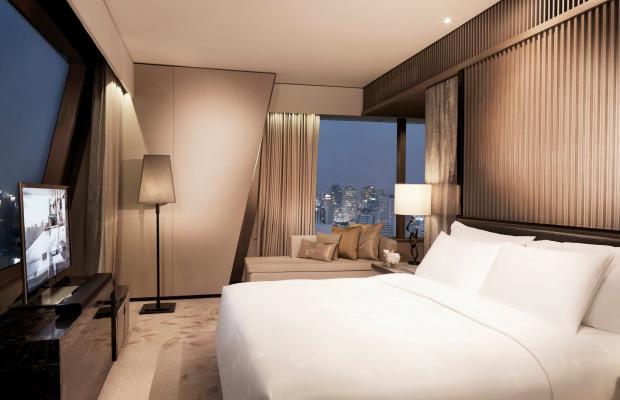 фото отеля Okura Prestige Bangkok изображение №49