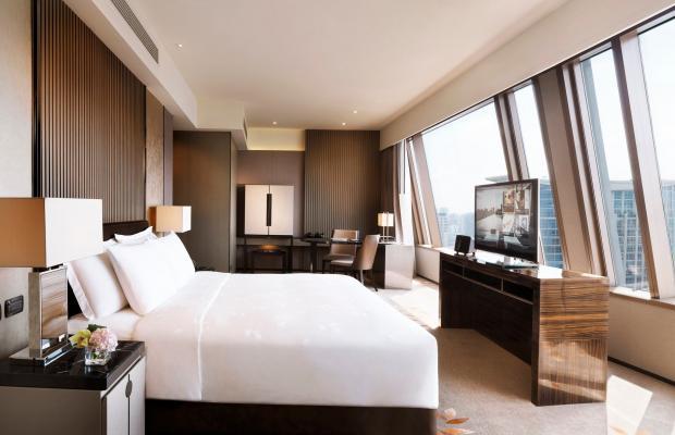 фотографии отеля Okura Prestige Bangkok изображение №43