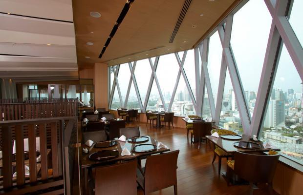 фото Okura Prestige Bangkok изображение №10