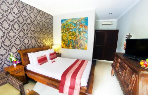 фото отеля Puri Sindhu Mertha изображение №13