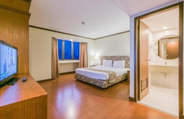 фото отеля Omni Tower Sukhumvit Nana by Compass Hospitality изображение №13