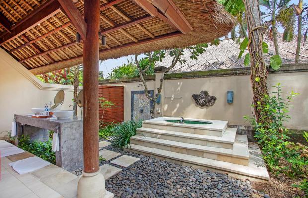 фотографии отеля Villa Tamu Seseh изображение №35