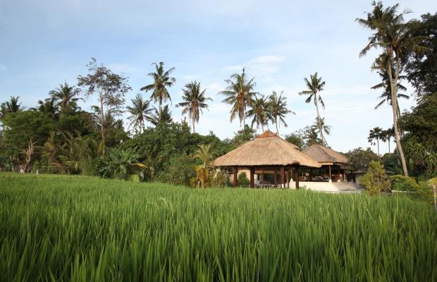 фотографии Villa Tamu Seseh изображение №4