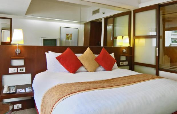 фото отеля Marvel Hotel Bangkok (ex. Grand Mercure Park Avenue) изображение №25