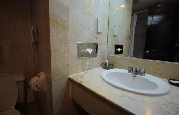 фото отеля Marvel Hotel Bangkok (ex. Grand Mercure Park Avenue) изображение №5