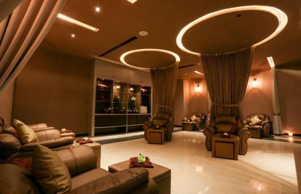 фото Grand Sukhumvit Hotel Bangkok изображение №42