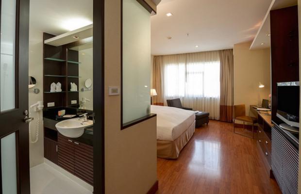 фото отеля Grand Sukhumvit Hotel Bangkok изображение №21