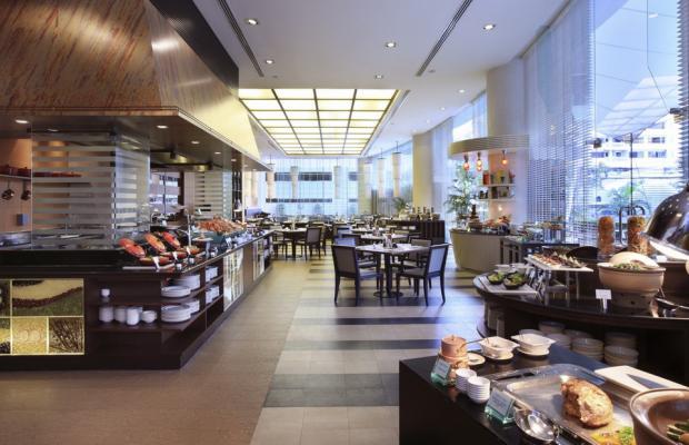 фото отеля Grand Sukhumvit Hotel Bangkok изображение №13
