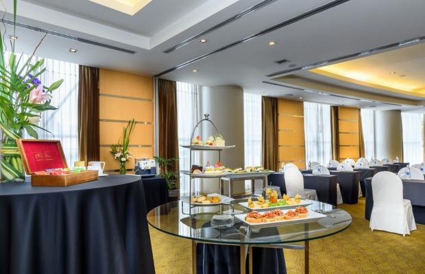 фото Grand Sukhumvit Hotel Bangkok изображение №10