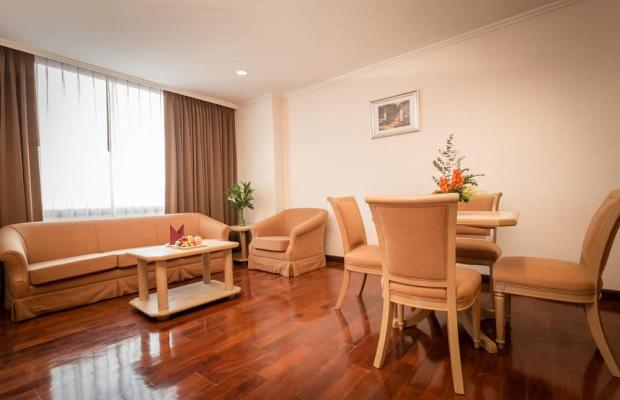 фотографии Grand Tower Inn Rama VI изображение №4
