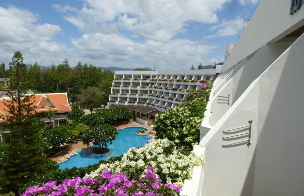 фотографии отеля Cha-Am Methavalai изображение №27
