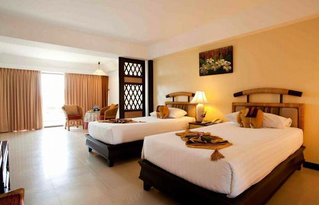 фотографии отеля Cha-Am Methavalai изображение №15