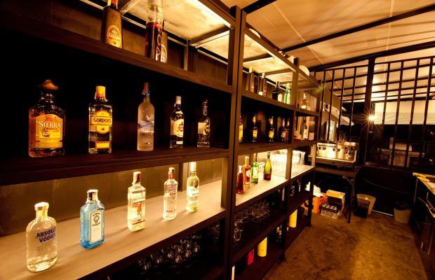 фотографии отеля Cher Resort изображение №35
