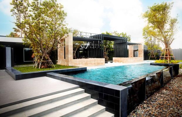 фото отеля Cher Resort изображение №1
