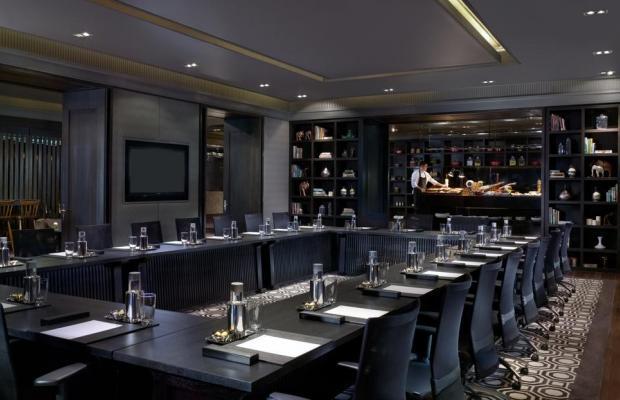 фото отеля JW Marriott Hotel изображение №25