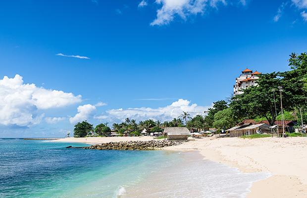 фотографии отеля Indah Beach изображение №3