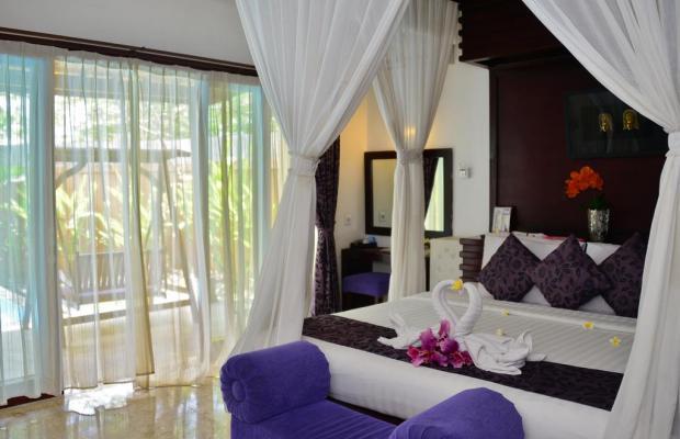 фотографии отеля Lavender Resort and Spa Pool Villa изображение №11