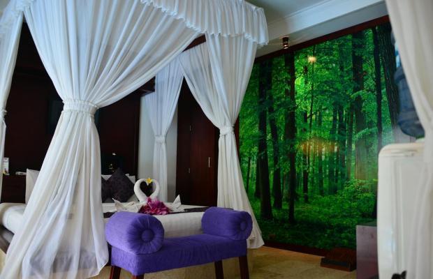 фото отеля Lavender Resort and Spa Pool Villa изображение №9