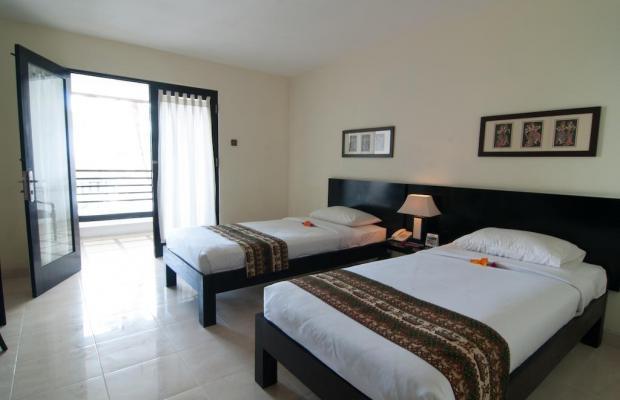 фото отеля Legong Keraton Beach изображение №13