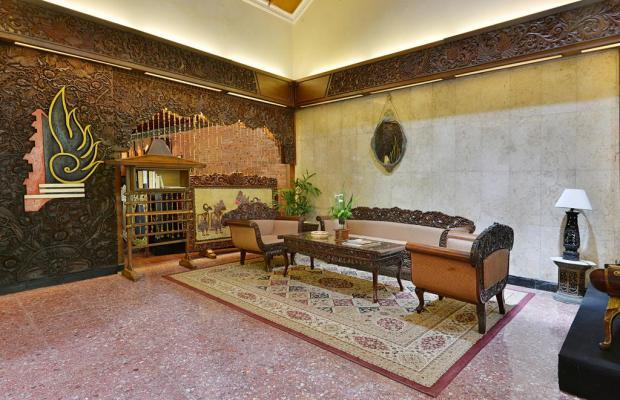 фотографии отеля Puri Artha изображение №7