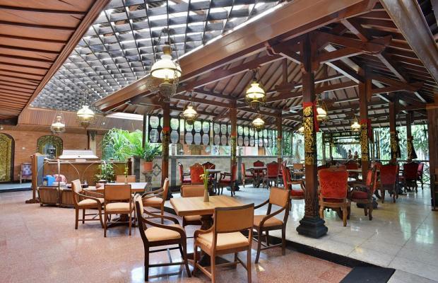 фото отеля Puri Artha изображение №5