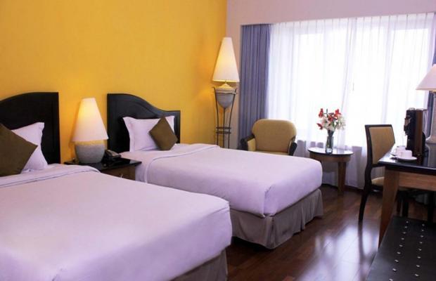 фото отеля Novotel Yogyakarta изображение №25