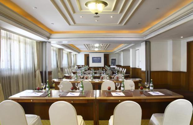 фотографии отеля Melia Purosani изображение №35