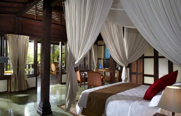 фотографии отеля Mesa Stila Resort (ex. Losari Spa Retreat & Coffee Plantation) изображение №23