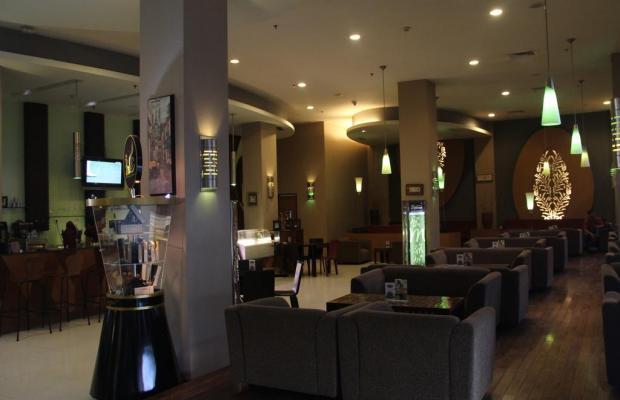 фото отеля Mercure Surabaya изображение №13