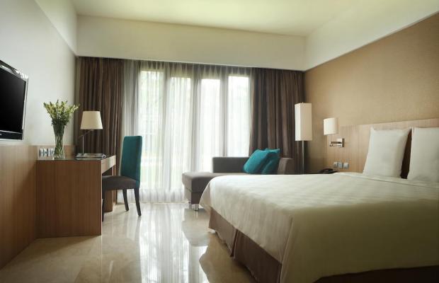 фото Novotel Surabaya Hotel & Suites изображение №14