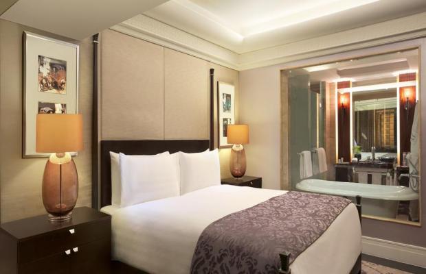 фото отеля Indonesia Kempinski Jakarta изображение №29