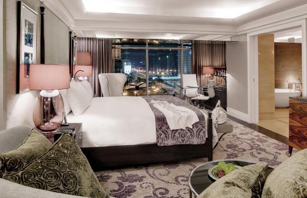 фото отеля Indonesia Kempinski Jakarta изображение №13